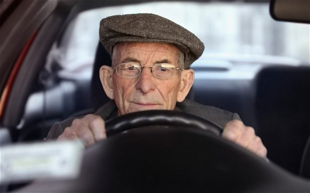 the solutions to help elderly drivers keep their licenses The medical review program evaluates medical information of licensed drivers or applicants for driver licenses medical review program is to help their parents.