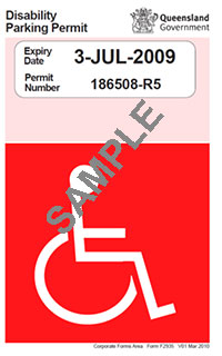pdf for disability parking permit